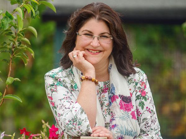 Vicky Gray Reflexologist